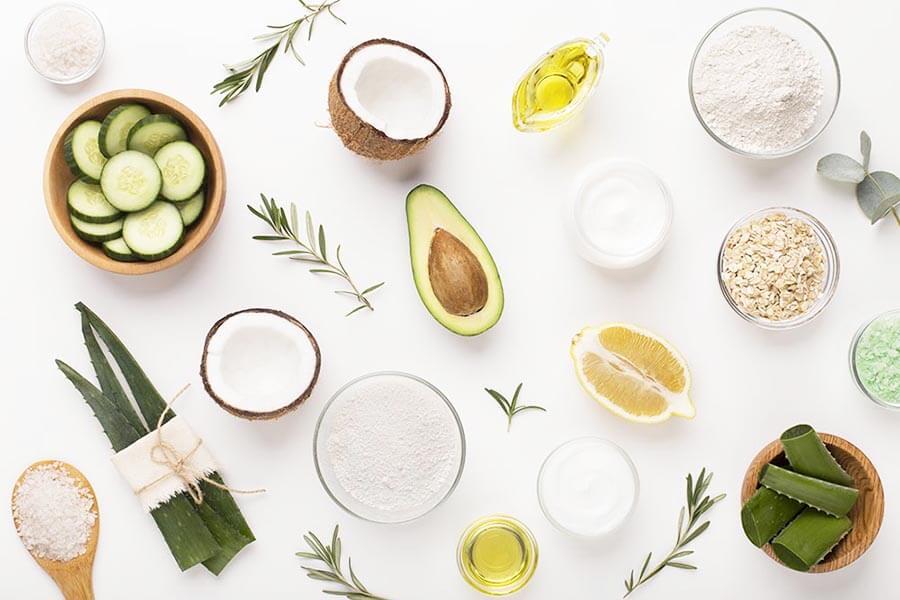 organic skin care austin