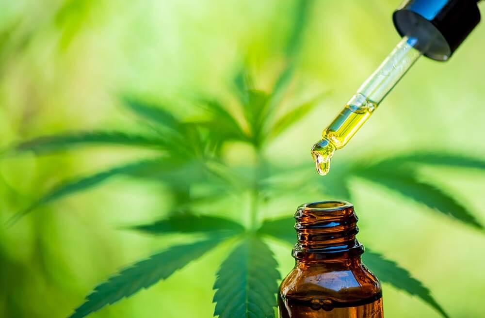 cbd oil treatment austin